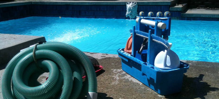 Swimming Pool Repair Cleaning Maintenance And Leak